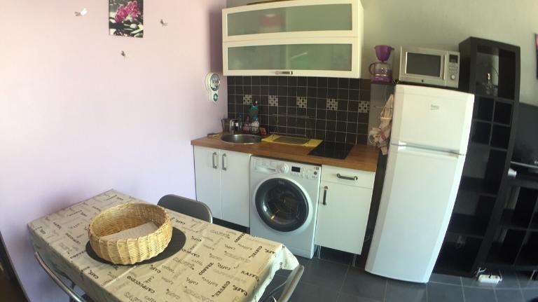 Rental apartment Carnon plage 500€ CC - Picture 5