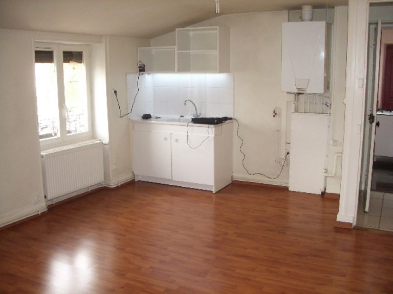 Affitto appartamento Lyon 3ème 733€ CC - Fotografia 1
