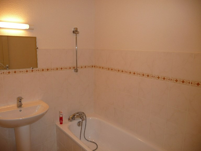 Rental apartment Villeurbanne 726€ CC - Picture 3