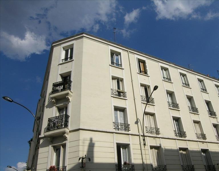 Rental apartment Levallois 850€ CC - Picture 5