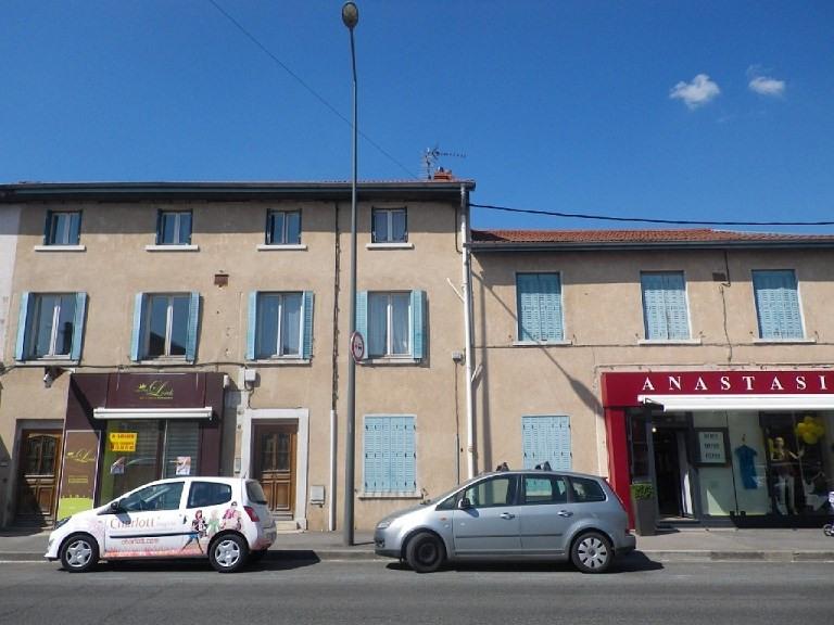 Verhuren  appartement Craponne 607€ CC - Foto 1