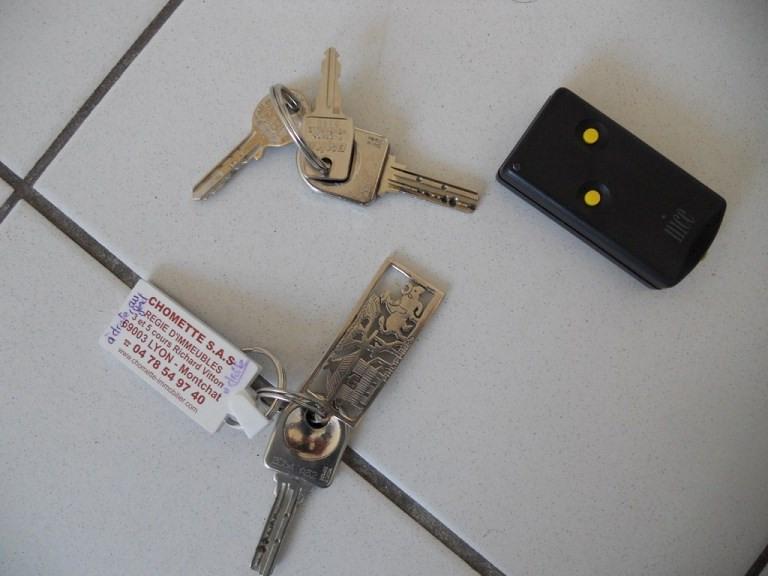 Verhuren  appartement Lyon 3ème 718€ CC - Foto 9