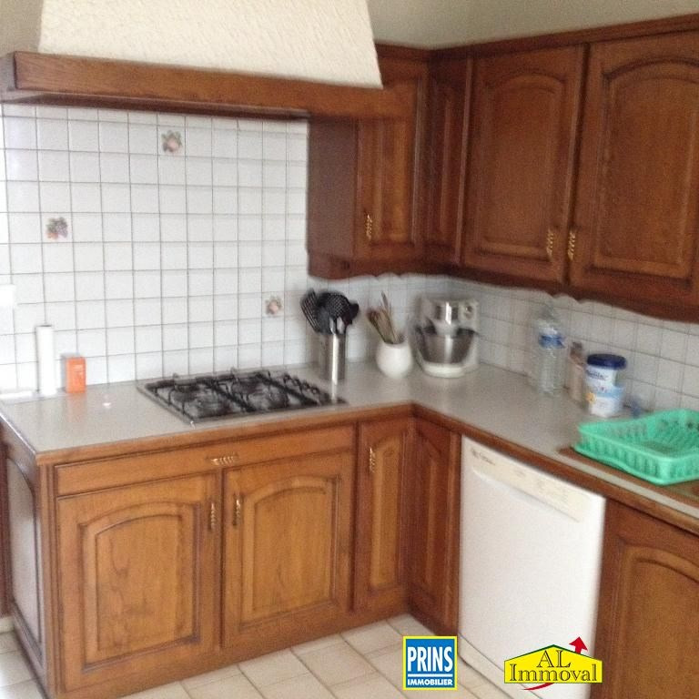Sale house / villa Racquinghem 139 500€ - Picture 3