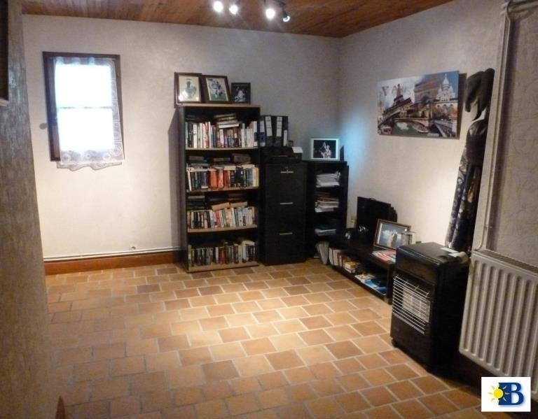 Vente maison / villa Leugny 253340€ - Photo 7