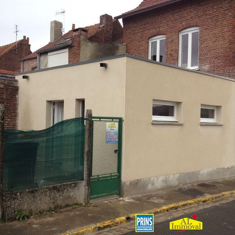 Location maison / villa Lillers 550€ CC - Photo 8