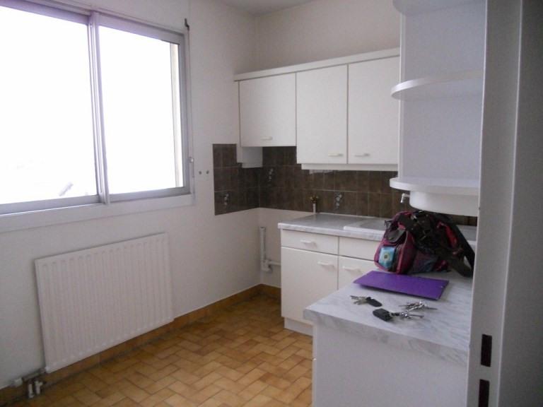 Rental apartment Lyon 3ème 739€ CC - Picture 1