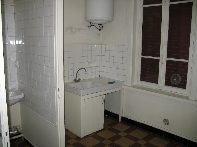 Location appartement Lyon 3ème 560€ CC - Photo 3