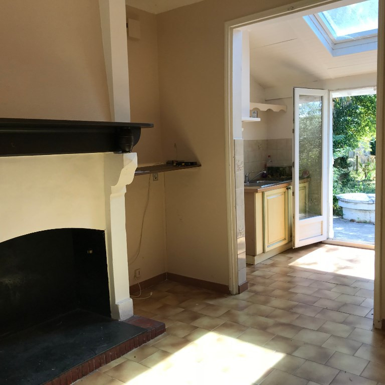Vente maison / villa Saint paul les dax 189000€ - Photo 4