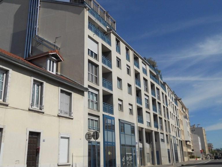 Verhuren  appartement Lyon 3ème 718€ CC - Foto 1