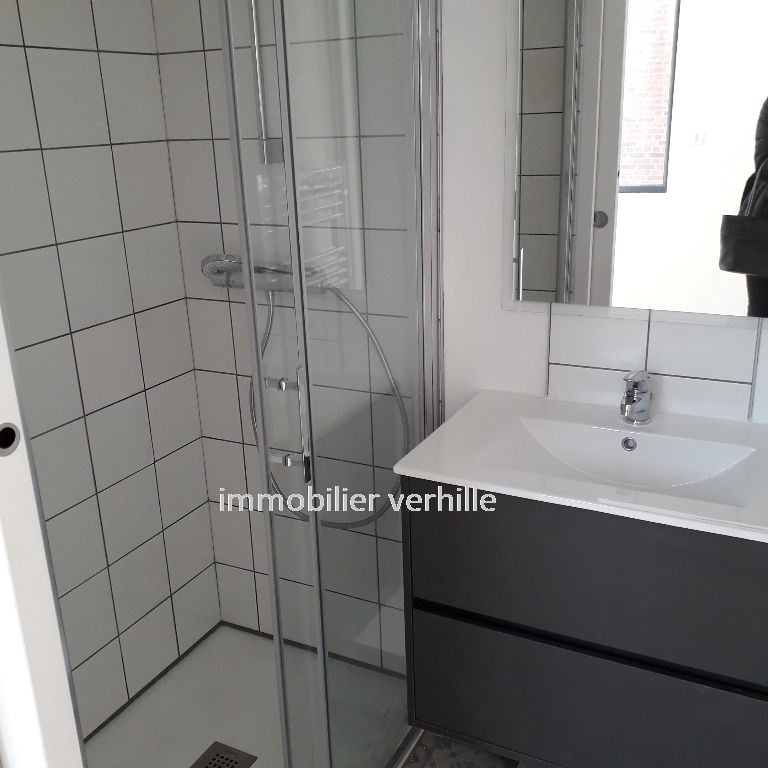 Vente appartement Fleurbaix 102 000€ - Photo 4