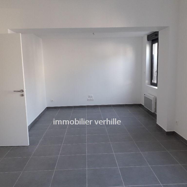 Rental apartment Fleurbaix 670€ CC - Picture 1