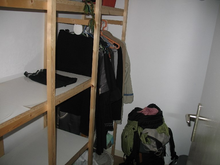 Alquiler  apartamento Villeurbanne 510€ CC - Fotografía 5