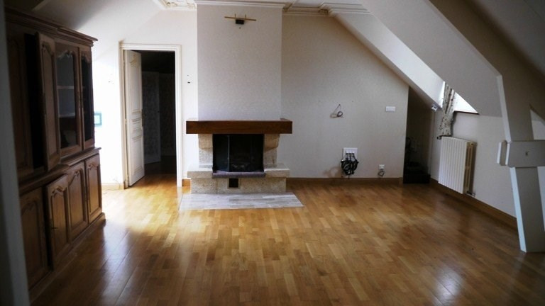 Verkoop  huis Cerisy la foret 139000€ - Foto 9