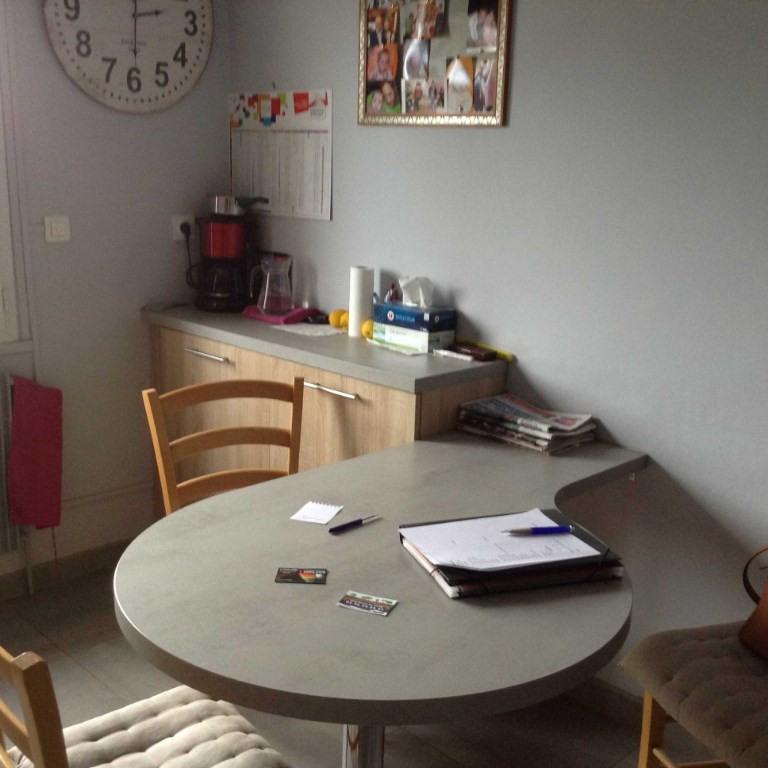 Sale house / villa Plounevez quintin 95800€ - Picture 3