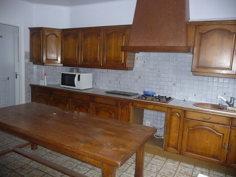 Rental house / villa Venissieux 1 319€ CC - Picture 7