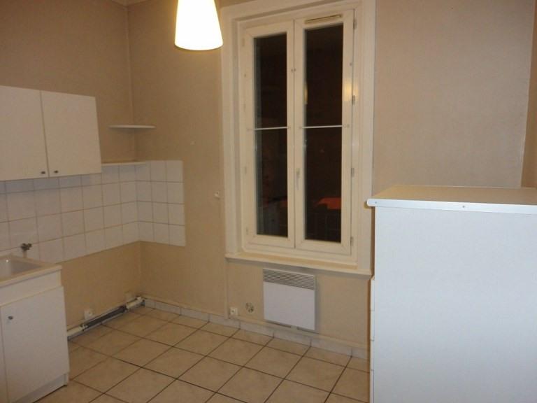 Affitto appartamento Lyon 3ème 635€ CC - Fotografia 3