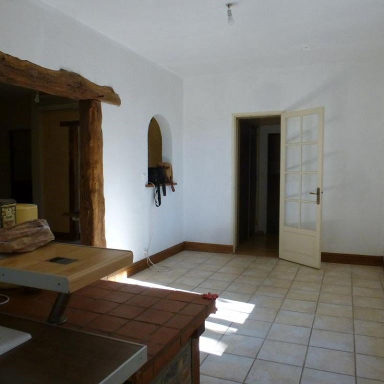 Vente maison / villa Saint-estèphe 169000€ - Photo 4