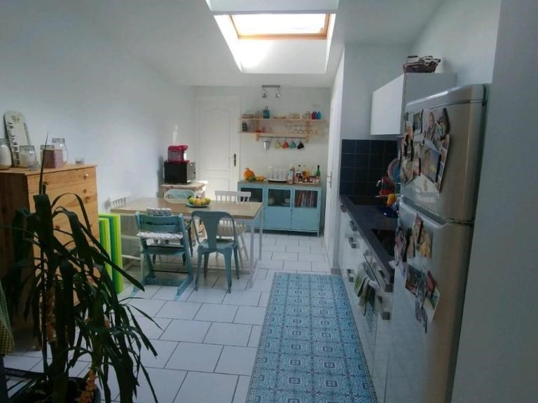 Vente maison / villa Saint omer 130 000€ - Photo 4