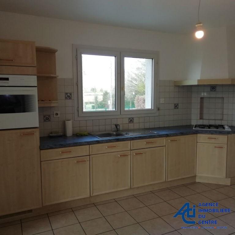 Rental house / villa Brehan 523€ CC - Picture 5