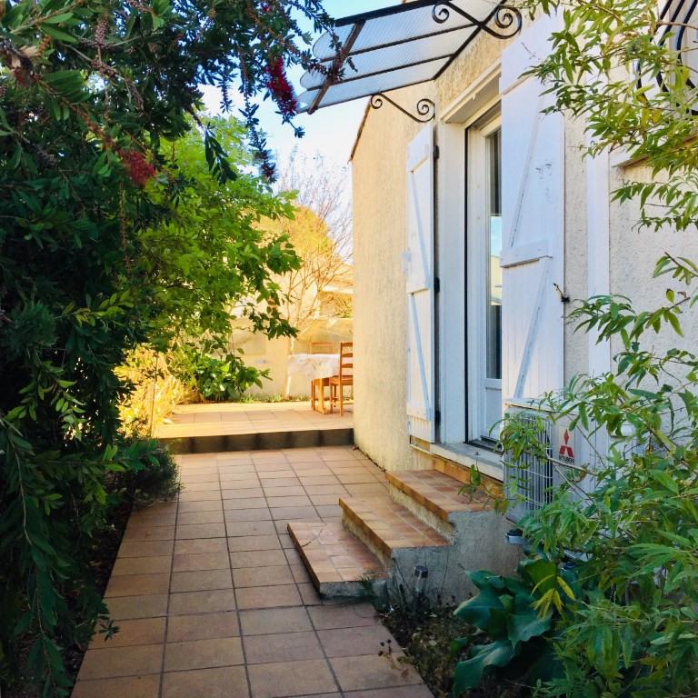 Vente maison / villa Marseillan 213000€ - Photo 1