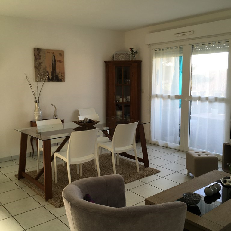 Location vacances appartement Biscarrosse 300€ - Photo 4