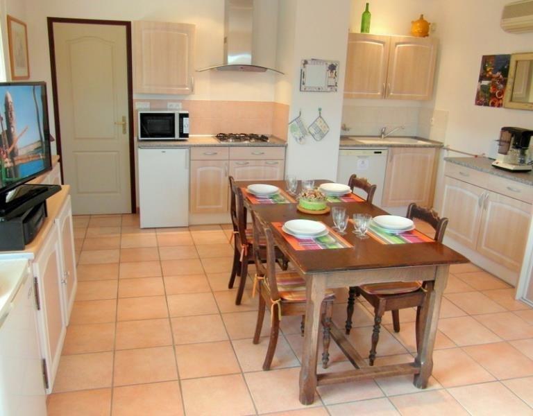 Verkoop  huis Banyuls dels aspres 428000€ - Foto 4