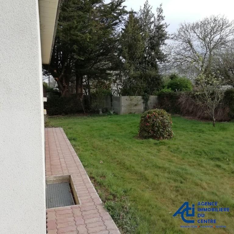 Rental house / villa Brehan 523€ CC - Picture 3