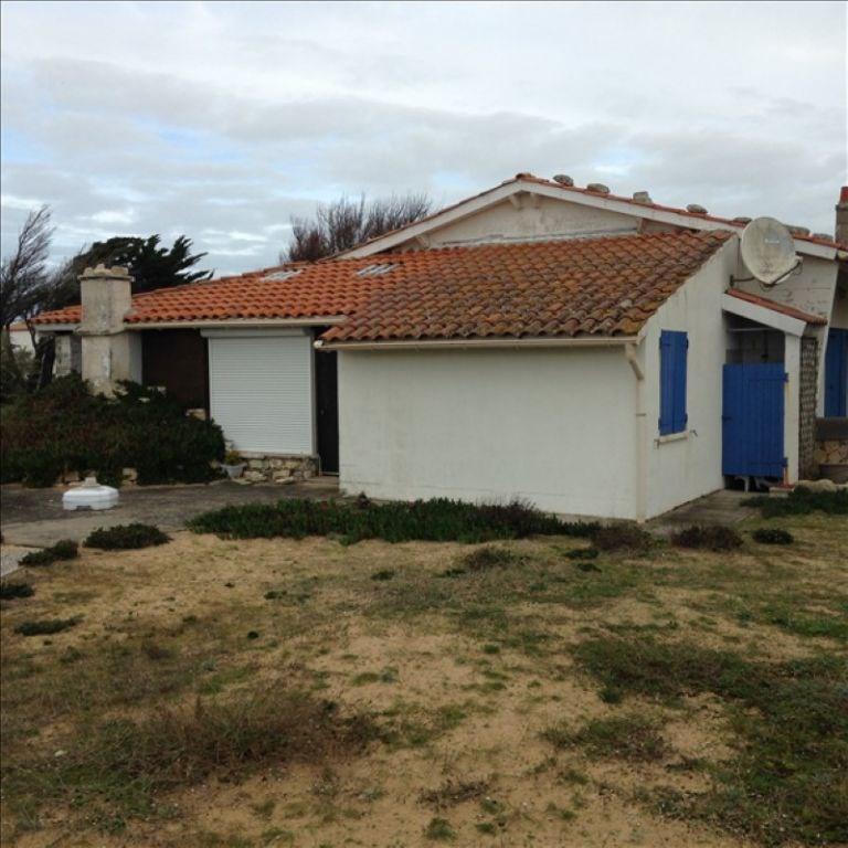 Vente de prestige maison / villa St pierre d'oleron 777000€ - Photo 1