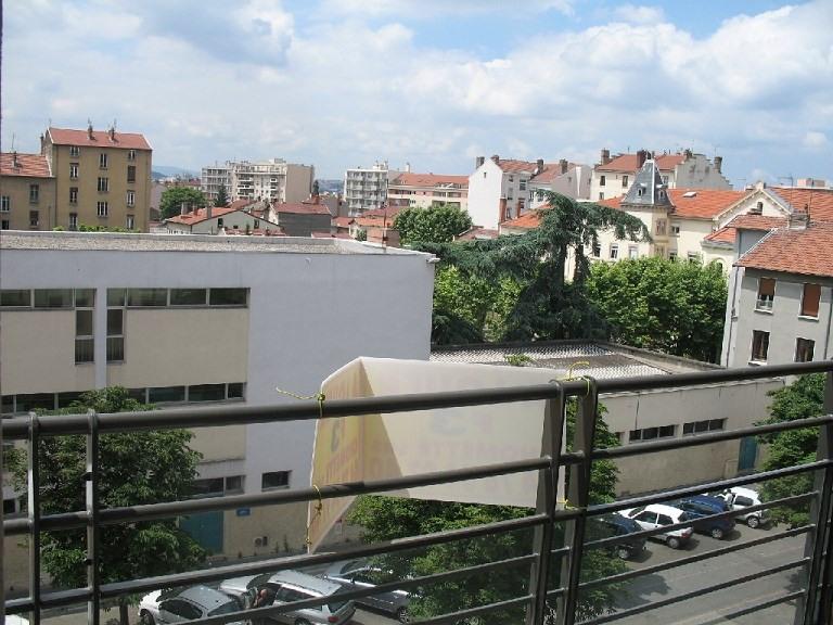 Location appartement Villeurbanne 812€ CC - Photo 3