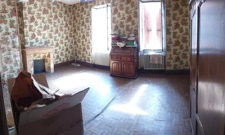 Venta  casa Castelnaudary 106000€ - Fotografía 7