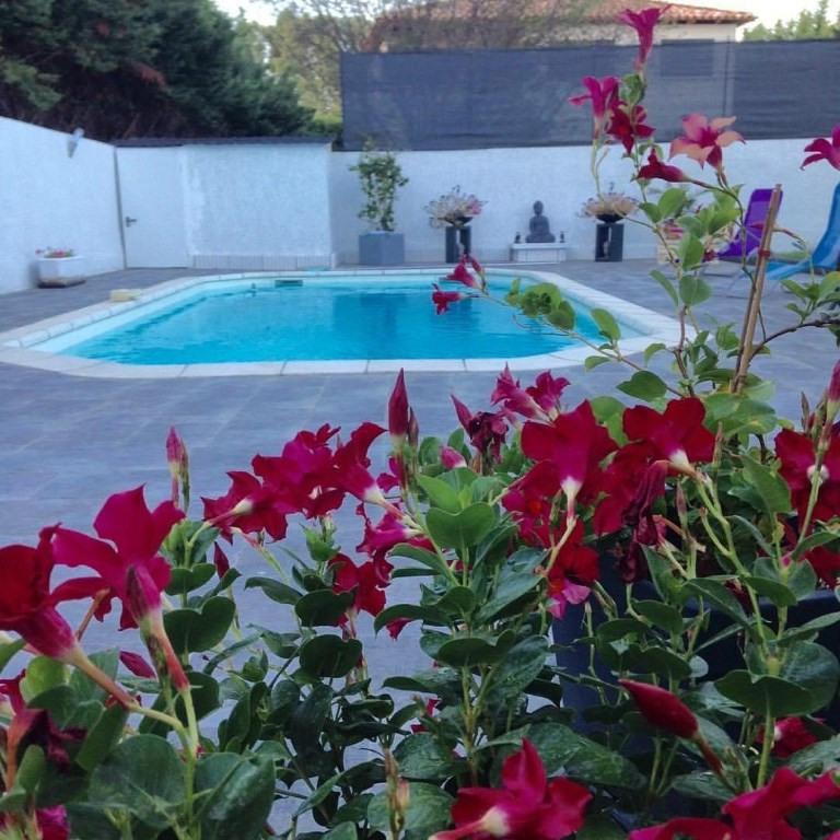 Vente maison / villa Aix en provence 445000€ - Photo 1