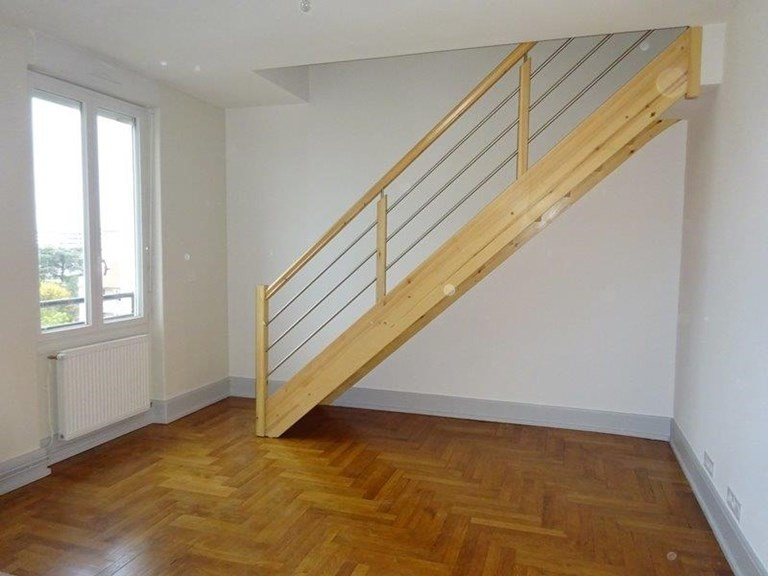Location appartement Lyon 3ème 1055€ CC - Photo 9