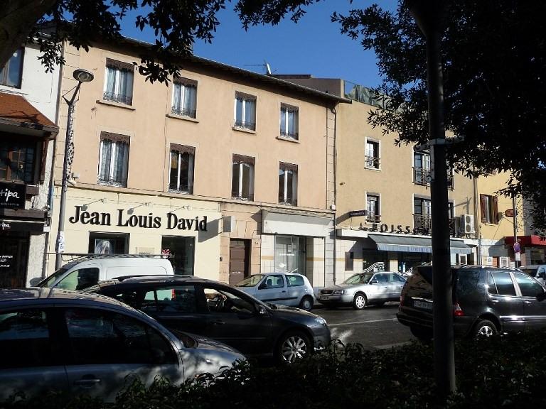 Location appartement Saint-fons 575€ CC - Photo 1