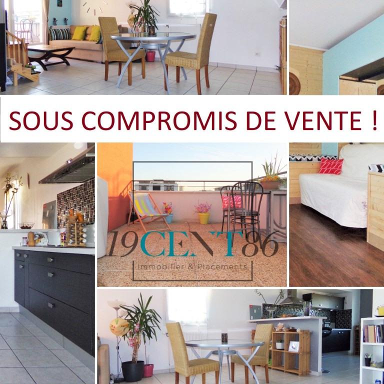 Vente appartement Saint-priest 199000€ - Photo 11