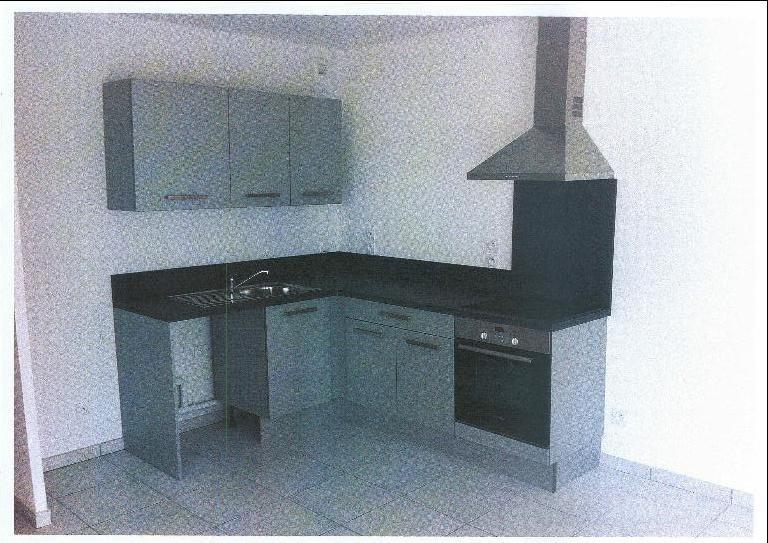 Rental apartment Lyon 8ème 705€ CC - Picture 6