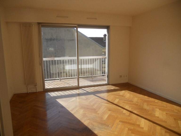 Location appartement Lyon 3ème 955€ CC - Photo 1