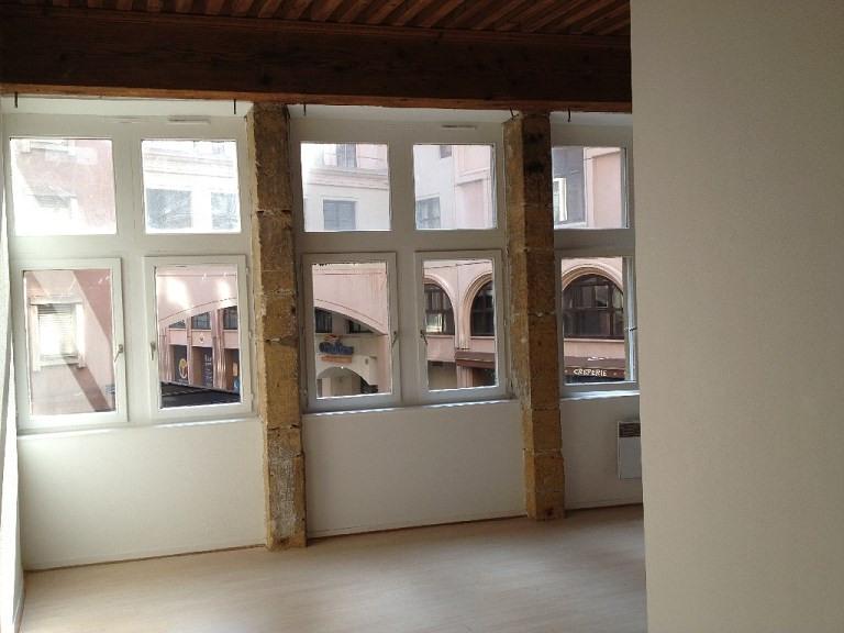 Location appartement Lyon 2ème 718€ CC - Photo 1