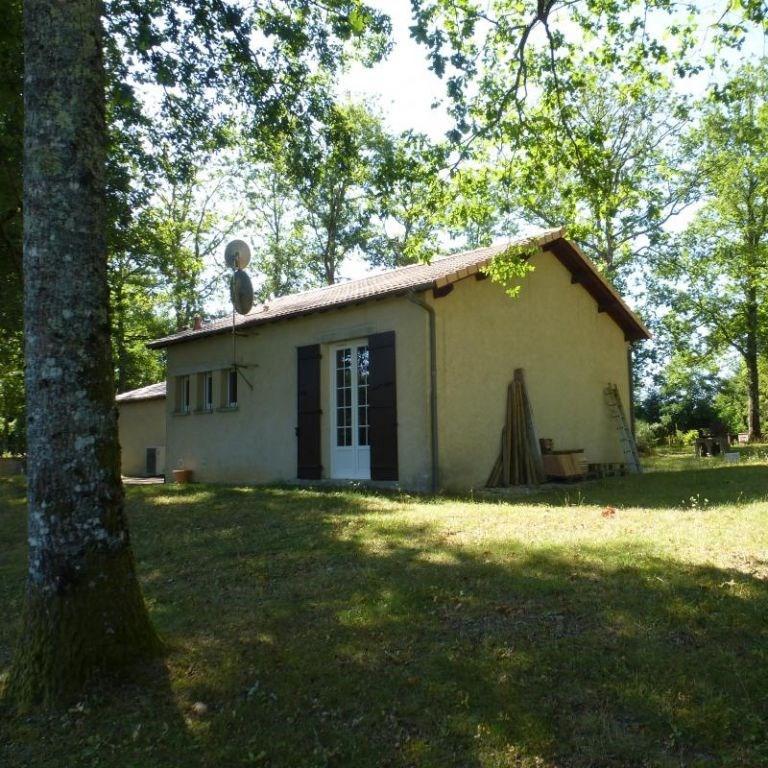 Vente maison / villa Saint-estèphe 169000€ - Photo 10