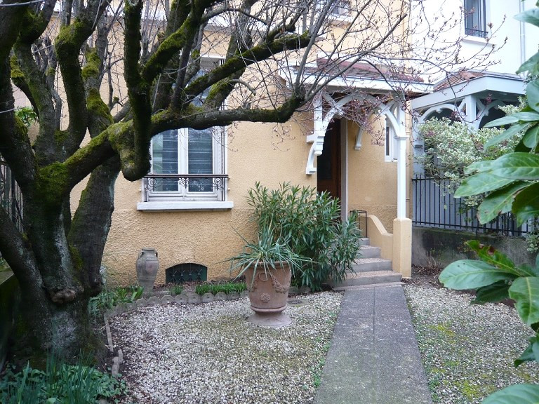 Locação casa Bron 1545€ CC - Fotografia 3