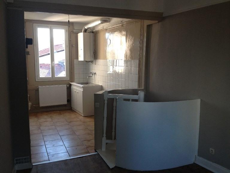 Location appartement Saint-fons 575€ CC - Photo 3