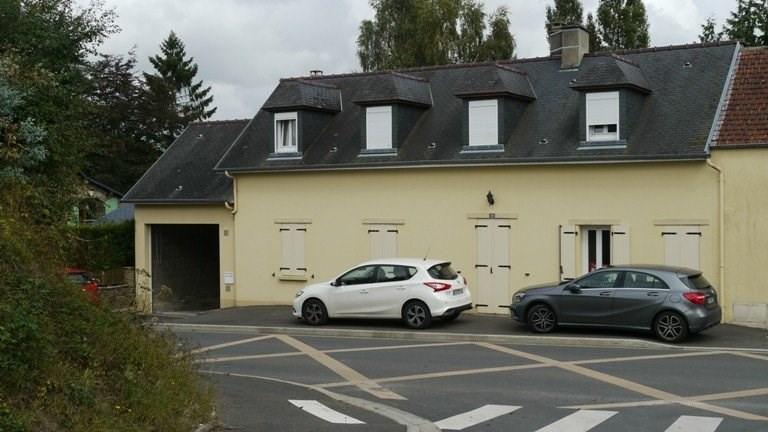 Verkoop  huis Cerisy la foret 139000€ - Foto 1