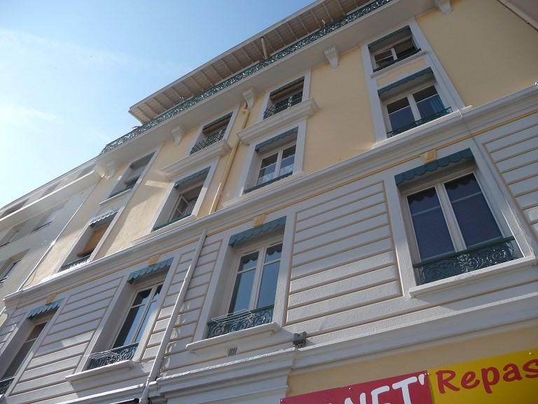 Locação apartamento Lyon 3ème 486€ CC - Fotografia 1