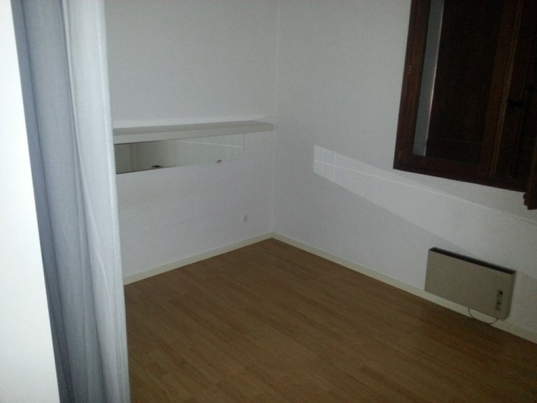 Rental apartment Genas 533€ CC - Picture 1