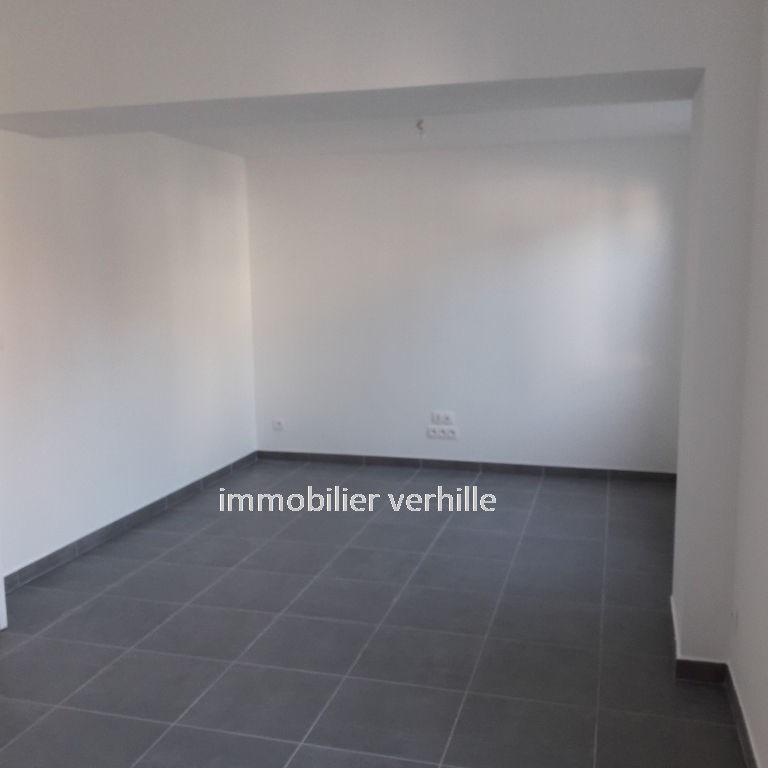 Rental apartment Fleurbaix 670€ CC - Picture 2