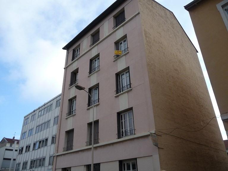 Location appartement Lyon 3ème 497€ CC - Photo 4