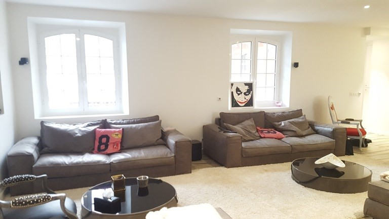 Vente de prestige appartement Gouvieux 583 000€ - Photo 6