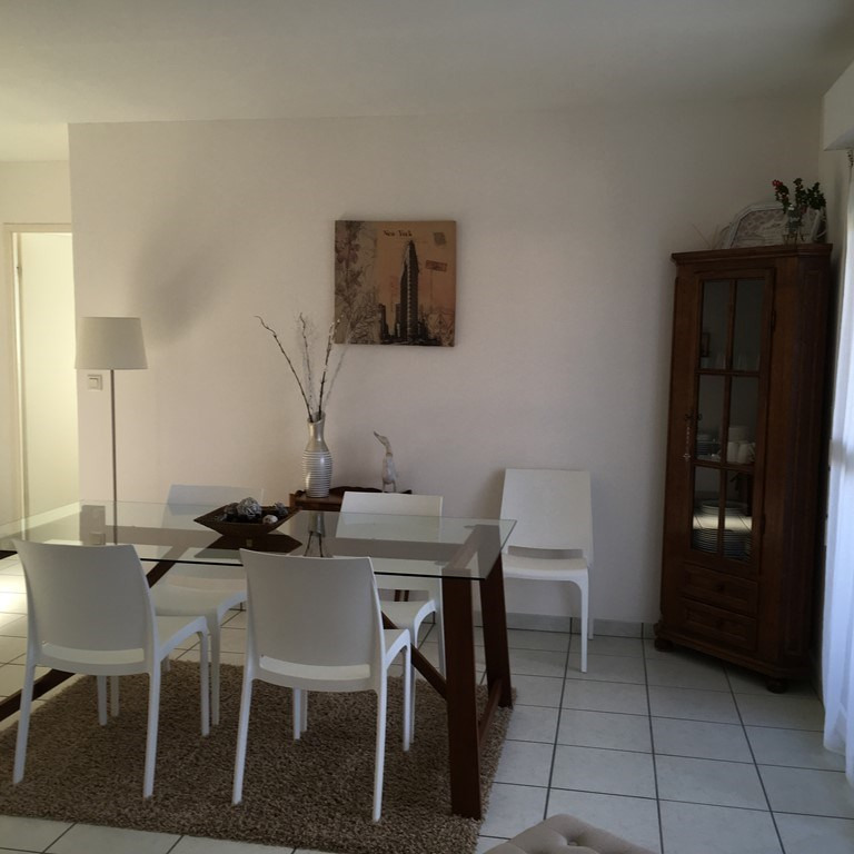 Location vacances appartement Biscarrosse 300€ - Photo 3