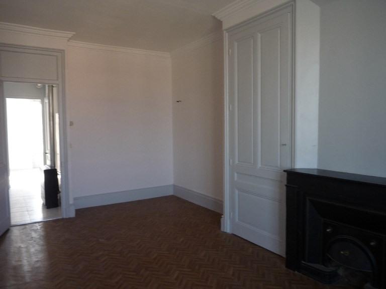 Locação apartamento Lyon 3ème 486€ CC - Fotografia 6