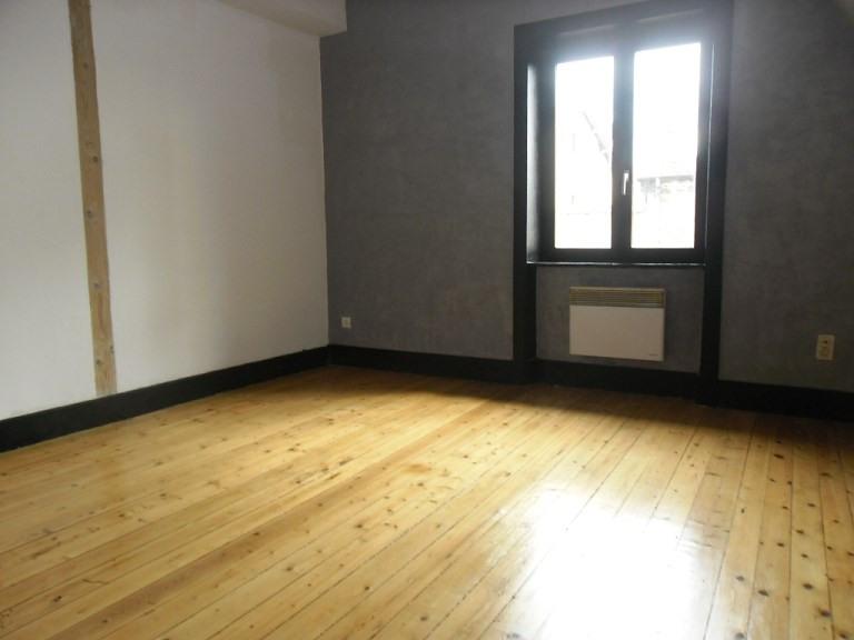 Locação apartamento Craponne 610€ CC - Fotografia 6