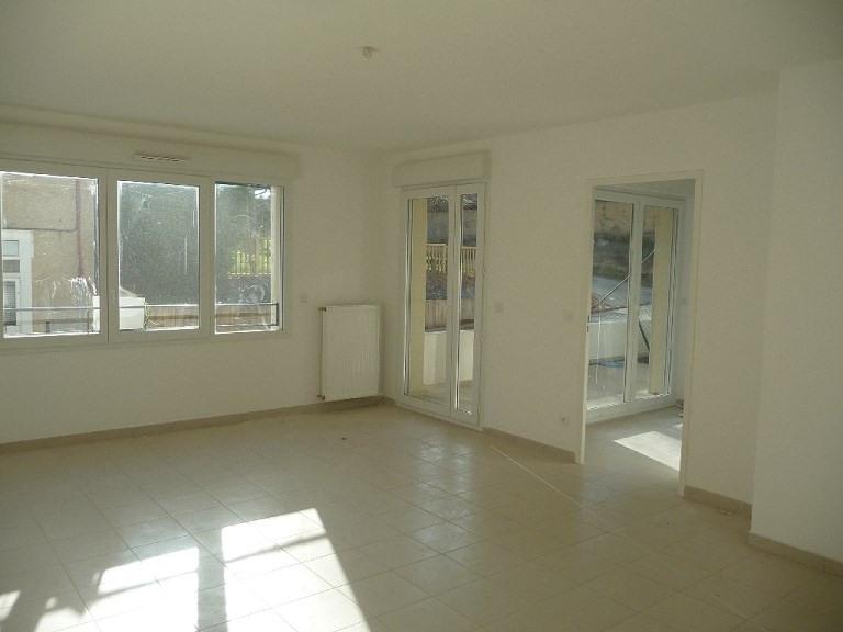 Rental apartment Collonges au mont d'or 830€ CC - Picture 1